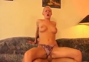 Busty glamour aunt asked me to drilled her cunt